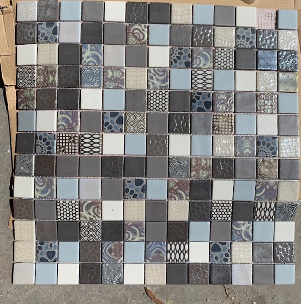 Used Mosaic Tiles For In Irvine