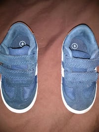 Toddler boy Suede sneakers by Cat & Jack , size 8 Brooklyn, 11236