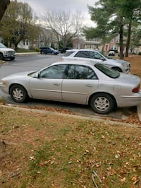 Buick - regal 2002 Germantown, 20874