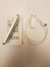 Iphone 5 S Gold 16 Gb Senigallia