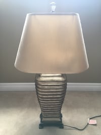 Table Lamp Burlington, L7M 4W4