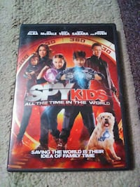 Spy Kids 4  Lake Mills, 53551