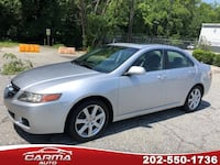 2005 Acura TSX  Capitol Heights