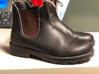 Like New Blundstone Boots. Port Perry