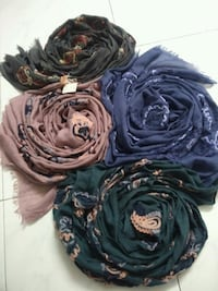 Hijab/stoles  made of soft cotton viscose Pune, 411048