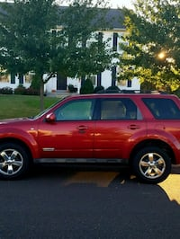 2008 Ford Escape Limited 4WD Quakertown