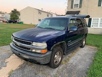 Chevrolet - Tahoe - 2001 Wilmington