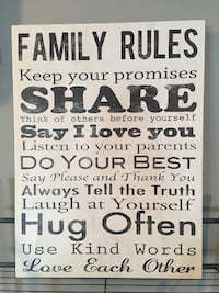 Family Rules Osage Beach