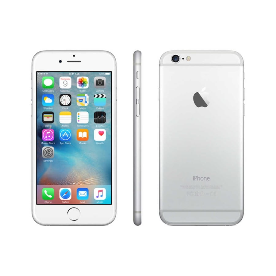 IPHONE 6 16GB FACTORY UNLOCKED EXCELLENT CONDITION  db8ebb2b-13db-4c62-8e78-e22c01a5badf