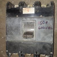150A industrial circuit breaker Ladson