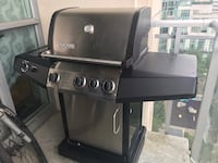 Ducane BBQ with cover included!!!  Mississauga, L5B 3Z9