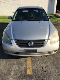 Nissan - Altima - 2003 Milwaukee