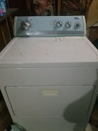 Whirlpool electric dryer Londonderry, 03053