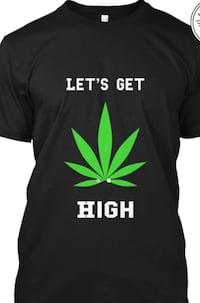 Let's get high shirt Shelby, 28152