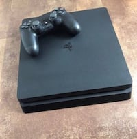 PS4 500 GB + 2 DUAL SHOCK + 6 OYUN