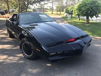 Have KITT from Knight Rider at your wedding Toronto, M3J 0E1