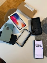 Iphone x 64 gb/price firm/great deal Toronto, M8V 3Z2