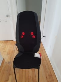 Massage Cushion shiatsu