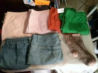 Women's clothes 16 -22& M to 3xl Mobile