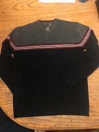 Men's Perfect Side-Out Dress Sweater Size S Adelanto, 92301