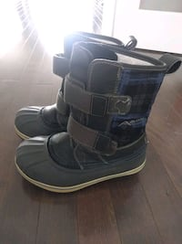Acton winter Boots Laval, H7T 0E7