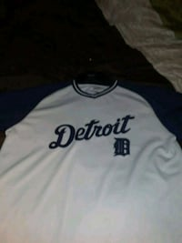 Nice tigers shirt Waterford Township, 48329