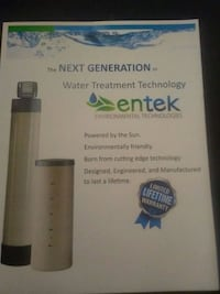 HOME WATER PURIFICATION SYSTEM Snellville