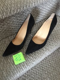 Both ladies shoes size 8 each for 5 or both for 8 at Coventry Calgary, T3K 6J7