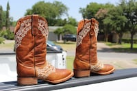 Texas Country Boots Dallas, 75229