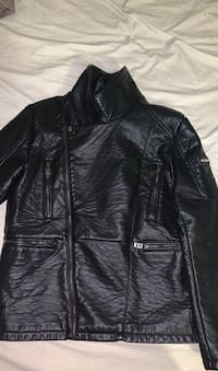 Parasuco Men's Leather Jacket