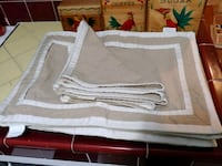 Lovely Linen/Cotton Placemats 'n Napkins Burnaby, V5C 1N4