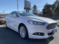 Ford Fusion 2014 BALTIMORE