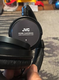 JVC noise canceling stereo headphones Columbus, 43206