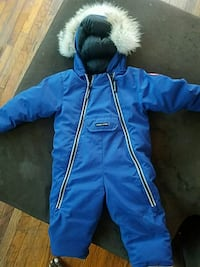 18 to 24 Months Canada Goose New York, 10032
