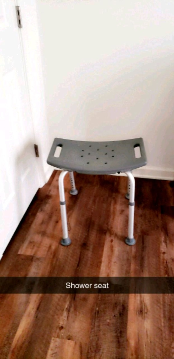 Shower chair 39b1f4a6-2450-440d-81ba-f31d8c55b2f3