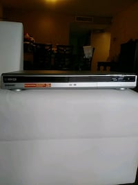 Sony DVD player and recorder model RDR-GX330 Lauderhill, 33319