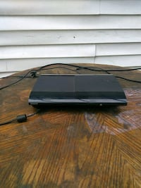 PS3 game console Muskegon