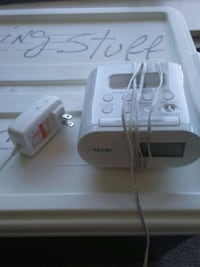 white and gray electric sewing machine Maple Ridge, V2X