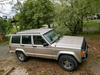 95 Jeep Cherokee county  Winchester, 22601