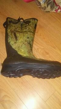 Itasca scent free Hunting boots, waterproof Edmonton, T5G 1A2