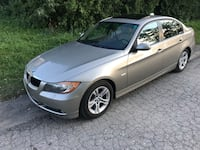 BMW - 3-Series - 2009 Laval, H7T 1S6
