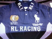 Ralph Lauren polo shirt extra large new