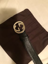 Authentic Gucci belt Houston, 77043
