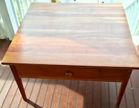 Solid Wood Coffee Table  46 km