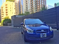 2012 Hyundai Accent in excellent condition Toronto