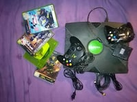 XBox and four games Langley, V2Y 1T3
