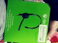 Xbox chat headset Franklin, 45005