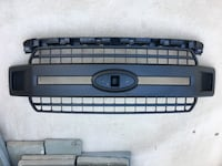 2018 Ford F-150 SuperCrew Cab OEM grill front Sterling, 20165