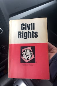 Civil Rights in a Nut Shell
