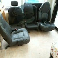 baby's black and gray car seat Port Charlotte, 33952